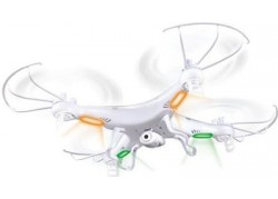 DRONE  SYMA X5C CON CAMARA...