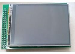 LCD Pantalla tactil TFT...