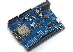 Arduino CH340 + Wifi