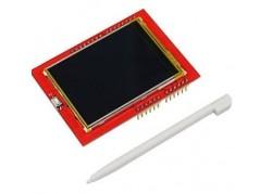 LCD TFT táctil para Arduino...