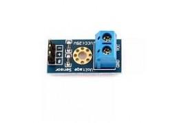 Sensor Voltaje 0-25V