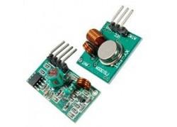 TRANSMISOR RECEPTOR RF 433 MHz