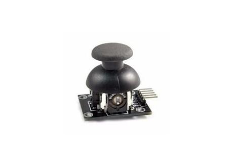 Mòdulo joystick Arduino palanca de Mando PS2