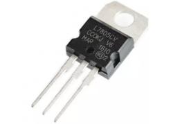 regulador voltaje 5V LM7805