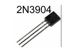 Transistor 2N3904
