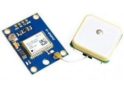 Modulo GPS UBLOX NEO 6M V2...