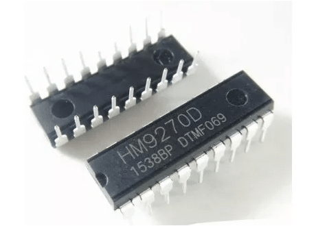 Integrado HM9270D