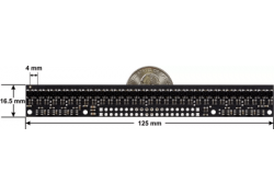 Sensor de Linea QTRX-HD-31A...