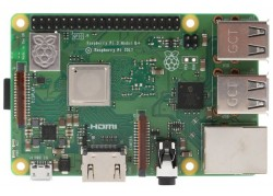 Raspberry Pi 3 B+ (plus)...