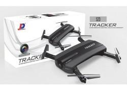 DRONE JD TRACKER...