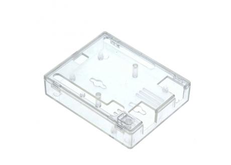 Caja de Protección Plastica para Arduino UNO R3