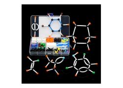 Kit Molecular 268 Piezas...