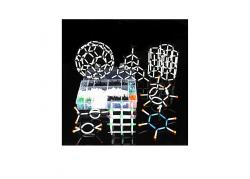Kit Molecular 620 Piezas...