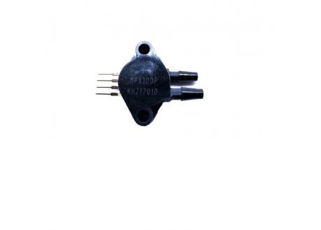 Sensor de Presion MPX10 MPX10DP rango  0- 10 Kpa
