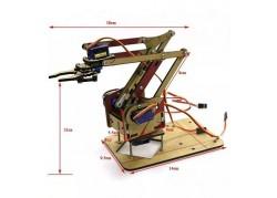 Brazo Robot Robotico...