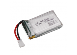 Bateria Lipo 1S 3.7V...