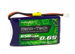 Bateria Lipo 3.7v Turnigy...