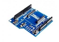 Tarjeta Arduino XBee Shield...