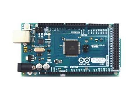 Arduino Mega2560 Italiana