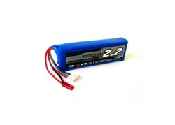 Bateria Lipo 9XR  11.1V...